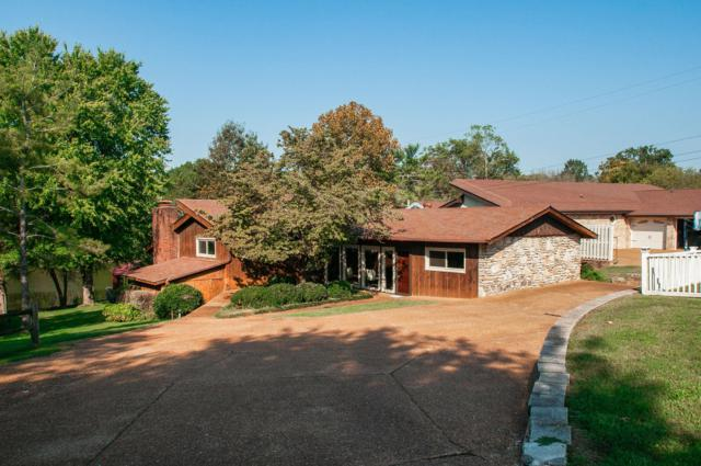 1407 Shoreside Dr, Hendersonville, TN 37075 (MLS #1978609) :: RE/MAX Choice Properties