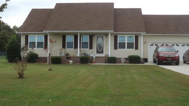 185 Jacoby Dr, Manchester, TN 37355 (MLS #1978685) :: Nashville on the Move