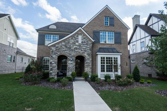 2720 Pool Forge Rd, Thompsons Station, TN 37179 (MLS #1978756) :: Nashville on the Move