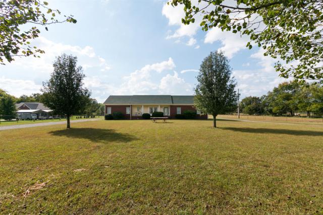 2301 Harkreader Rd, Mount Juliet, TN 37122 (MLS #1978778) :: Nashville on the Move