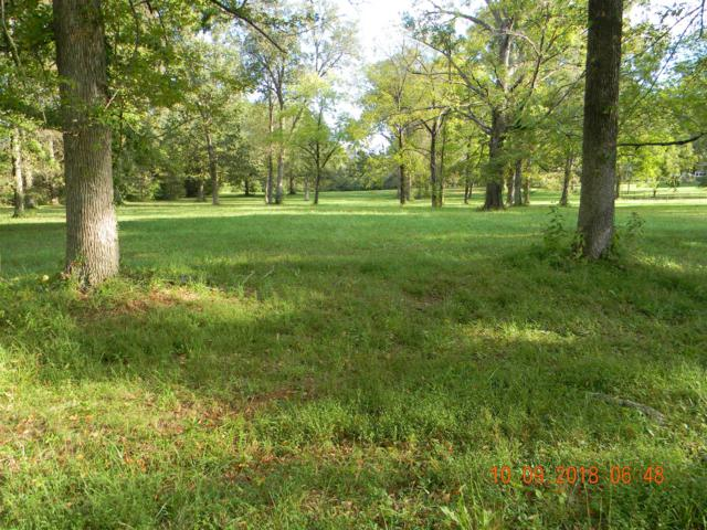 0 Madison St, Shelbyville, TN 37160 (MLS #1978785) :: RE/MAX Homes And Estates