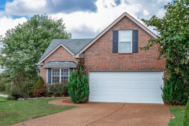 2005 Eagle Ct, Spring Hill, TN 37174 (MLS #1978806) :: Nashville on the Move