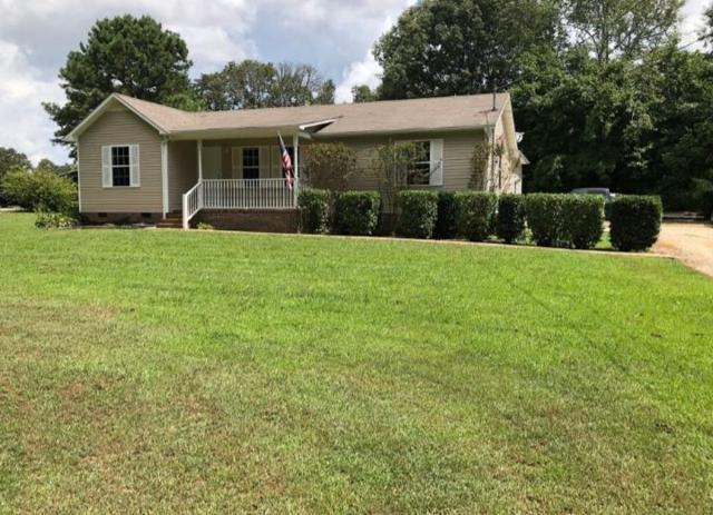 2425 Summer Oaks Cir, Summertown, TN 38483 (MLS #1978820) :: John Jones Real Estate LLC