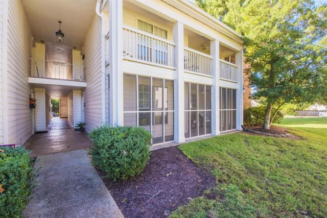 1280 Middle Tennessee Blvd D-3, Murfreesboro, TN 37130 (MLS #1978830) :: The Kelton Group