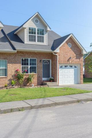 820 Spence Enclave Ln, Nashville, TN 37210 (MLS #1978848) :: John Jones Real Estate LLC
