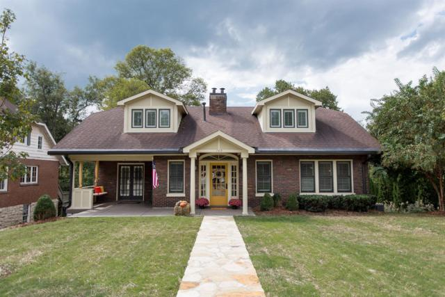 149 Woodmont Blvd., Nashville, TN 37205 (MLS #1978854) :: REMAX Elite