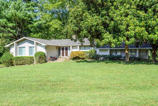 101 The Landings, Hendersonville, TN 37075 (MLS #1978859) :: John Jones Real Estate LLC
