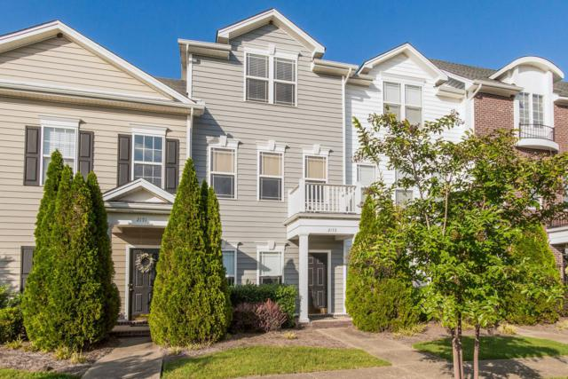 2153 Gold Valley Dr, Murfreesboro, TN 37130 (MLS #1978863) :: Nashville on the Move