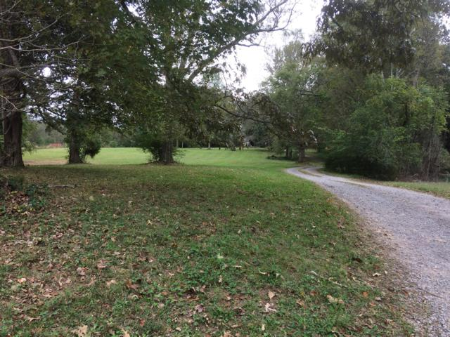 1868 Palmyra Rd, Palmyra, TN 37142 (MLS #1978930) :: Christian Black Team