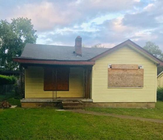 1528 22nd Ave N, Nashville, TN 37208 (MLS #1978959) :: EXIT Realty Bob Lamb & Associates