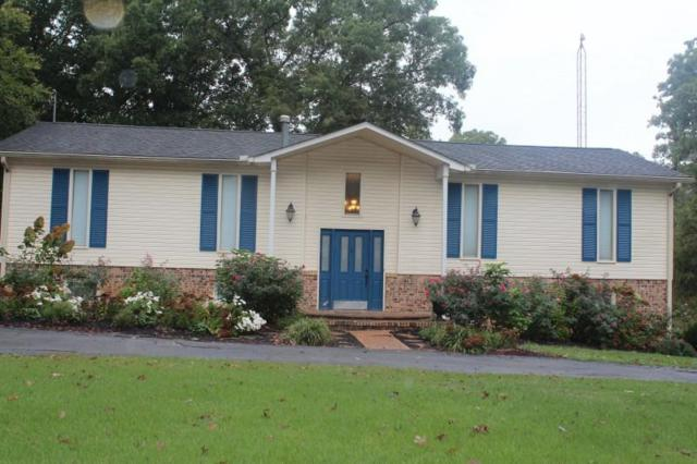 130 Bell Ln, Paris, TN 38242 (MLS #1978977) :: Nashville on the Move