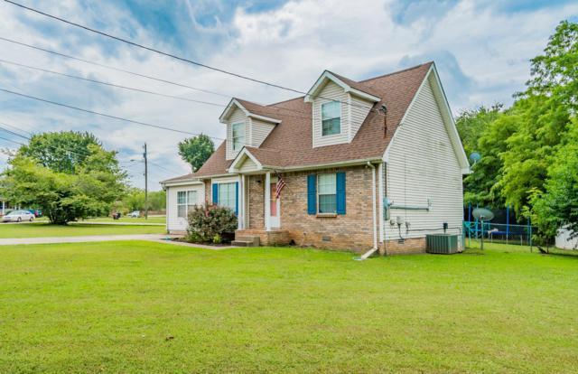 3412 Oak Lawn Dr, Clarksville, TN 37042 (MLS #1979018) :: John Jones Real Estate LLC
