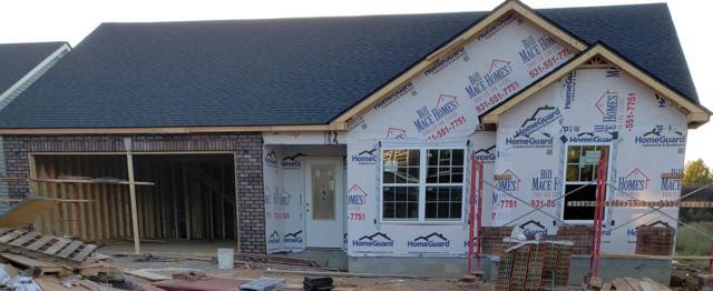 55 Ridgeland Estates, Clarksville, TN 37042 (MLS #1979028) :: REMAX Elite