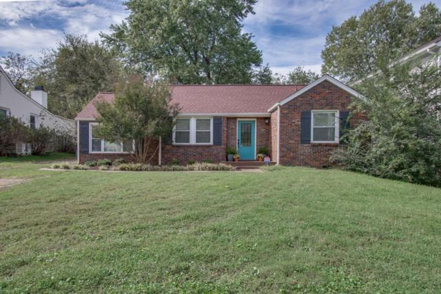 1512 Corder Dr, Nashville, TN 37206 (MLS #1979034) :: REMAX Elite