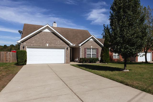 5031 Deer Creek Ct, Spring Hill, TN 37174 (MLS #1979038) :: Team Wilson Real Estate Partners