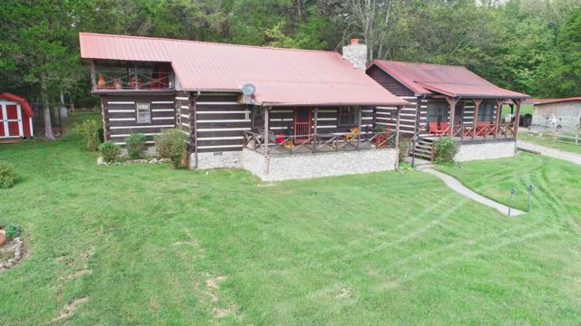 1114 Dickens Hill, Bradyville, TN 37026 (MLS #1979047) :: Maples Realty and Auction Co.