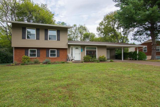 324 Gaywood Dr, Nashville, TN 37211 (MLS #1979050) :: FYKES Realty Group