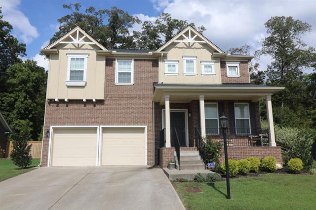 2129 Bluejay Ct, Hermitage, TN 37076 (MLS #1979088) :: Nashville on the Move