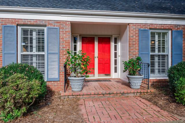 2138 Chickering Ln, Nashville, TN 37215 (MLS #1979092) :: FYKES Realty Group