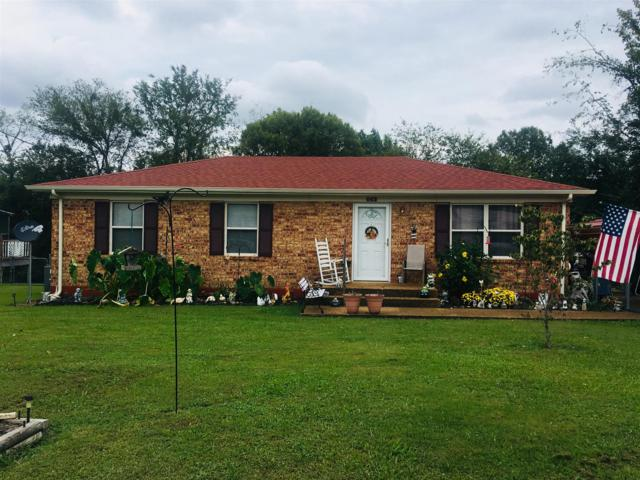 665 Douglas Ave, Lewisburg, TN 37091 (MLS #1979126) :: Nashville on the Move