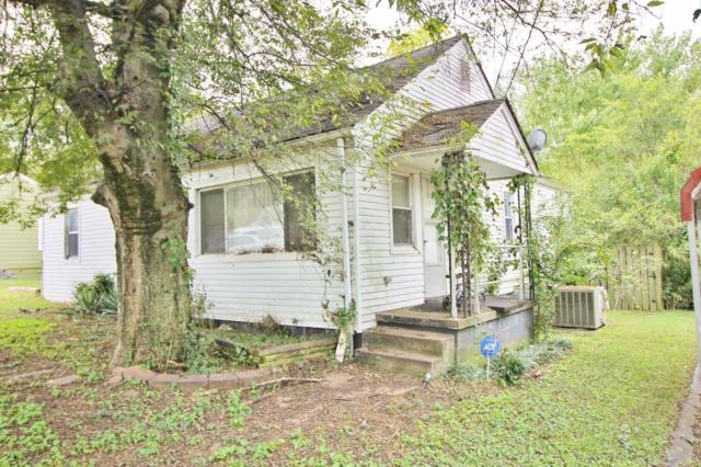 3033 Louise Dr, Nashville, TN 37211 (MLS #1979135) :: The Milam Group at Fridrich & Clark Realty