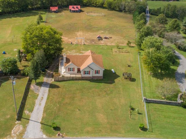 1046 Rocky Valley Rd, Lebanon, TN 37090 (MLS #1979140) :: REMAX Elite