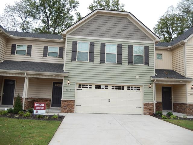 4439 Sunday Silence Way #328 #328, Murfreesboro, TN 37128 (MLS #1979144) :: EXIT Realty Bob Lamb & Associates