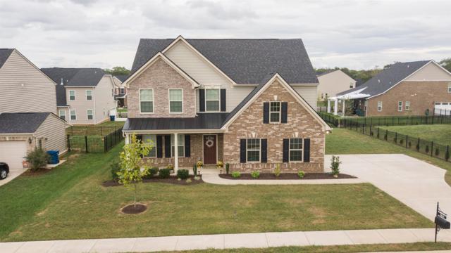 1039 New Eanes Dr, Murfreesboro, TN 37128 (MLS #1979150) :: Nashville on the Move