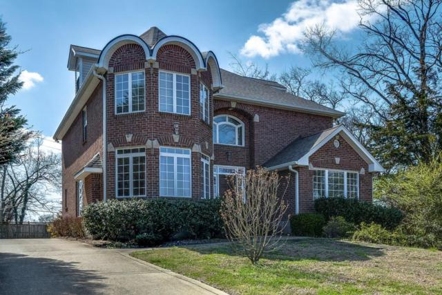 1903 Wildwood Ave, Nashville, TN 37212 (MLS #1979168) :: The Miles Team | Synergy Realty Network