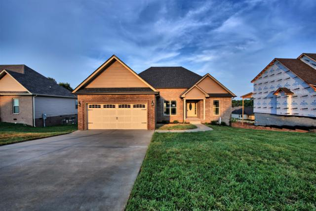 68 Griffey Estates, Clarksville, TN 37042 (MLS #1979187) :: Ashley Claire Real Estate - Benchmark Realty