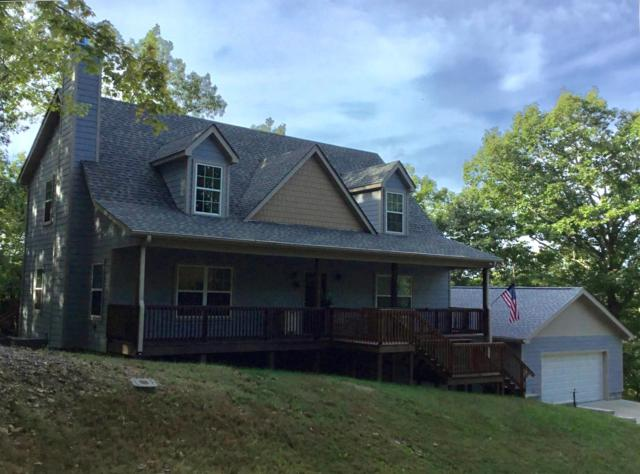 535 Savannah Dr, Smithville, TN 37166 (MLS #1979204) :: RE/MAX Homes And Estates