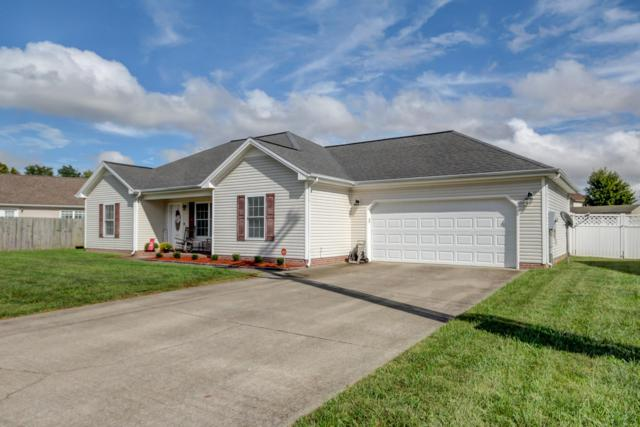 610 Airie Way, Hopkinsville, KY 42240 (MLS #1979240) :: Ashley Claire Real Estate - Benchmark Realty