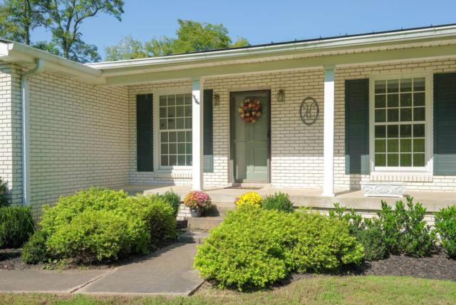 1225 Parker Pl, Brentwood, TN 37027 (MLS #1979279) :: Nashville on the Move