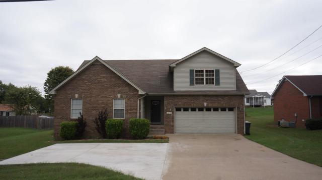 1919 Needmore Rd, Clarksville, TN 37042 (MLS #1979302) :: RE/MAX Choice Properties