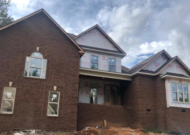 435 Fieldstone Dr, White House, TN 37188 (MLS #1979304) :: Nashville on the Move