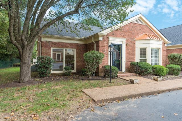 1524 Saint Charles Pl, Murfreesboro, TN 37129 (MLS #1979331) :: Christian Black Team