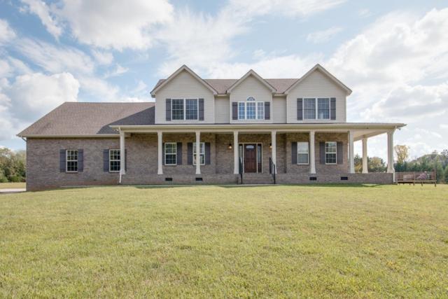 11187 S Windrow Rd, Rockvale, TN 37153 (MLS #1979336) :: EXIT Realty Bob Lamb & Associates