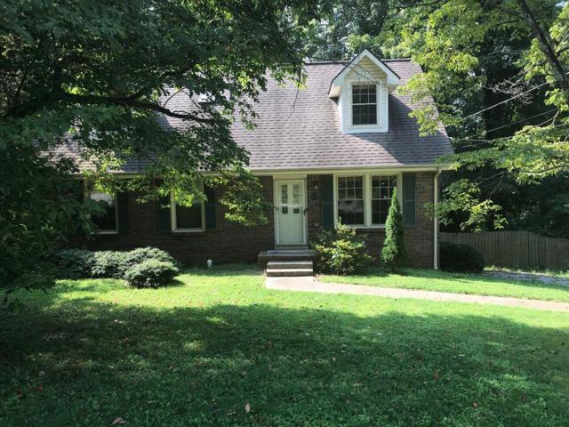 408 Crabtree Cir, Clarksville, TN 37040 (MLS #1979339) :: Living TN