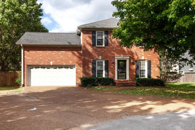 232 N Clematis Ct, Franklin, TN 37067 (MLS #1979376) :: Nashville on the Move