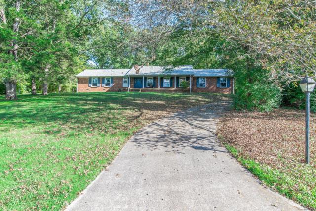 826 Davidson Dr, Nashville, TN 37205 (MLS #1979394) :: The Helton Real Estate Group