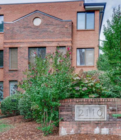 2110 Portland Ave #301, Nashville, TN 37212 (MLS #1979426) :: The Miles Team | Synergy Realty Network