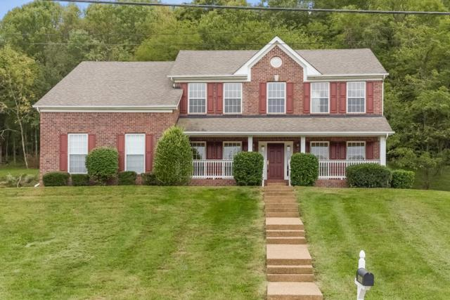 4724 Indian Summer Dr, Nashville, TN 37207 (MLS #1979440) :: RE/MAX Homes And Estates