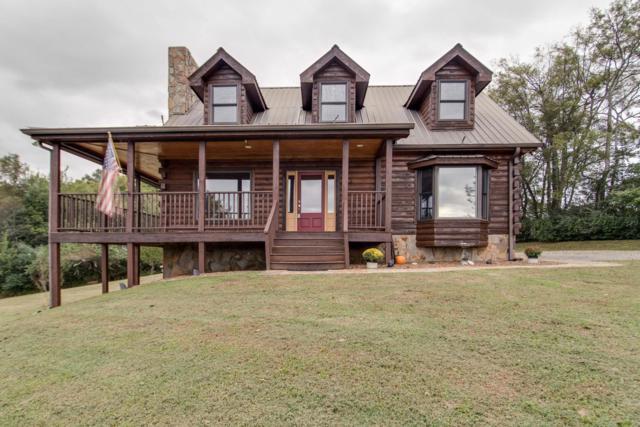 6528 Cox Rd, College Grove, TN 37046 (MLS #1979454) :: RE/MAX Homes And Estates