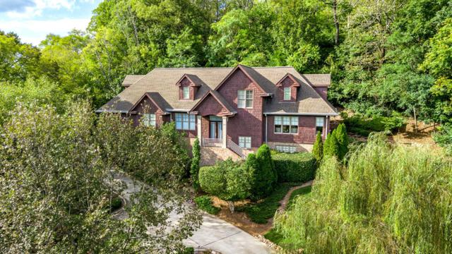 1404 Beddington Park, Nashville, TN 37215 (MLS #1979476) :: FYKES Realty Group