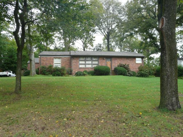 640 Hogan Rd, Nashville, TN 37220 (MLS #1979480) :: FYKES Realty Group