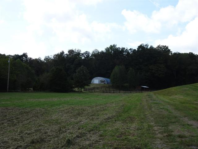 0 Cunningham Lane, Cadiz, KY 42211 (MLS #1979482) :: RE/MAX Choice Properties