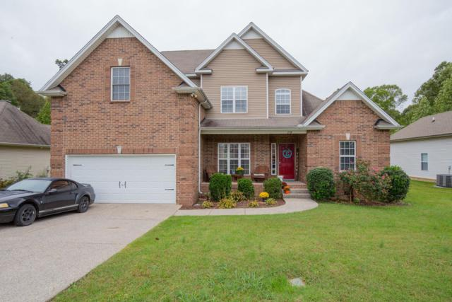 238 Foster Drive, White House, TN 37188 (MLS #1979488) :: Nashville on the Move