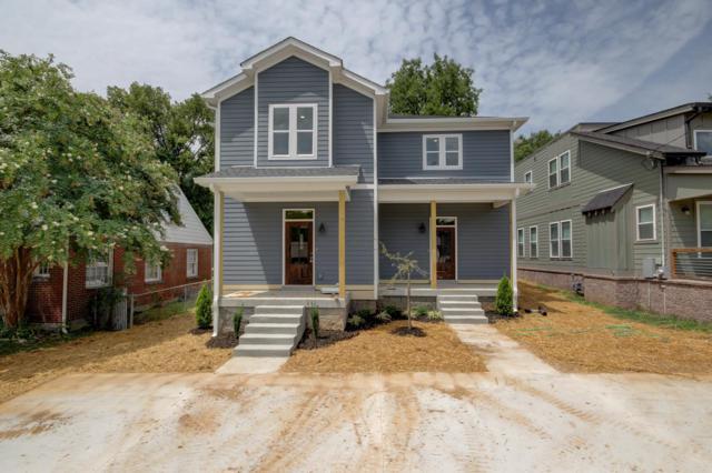 2423 B Inga, Nashville, TN 37206 (MLS #1979493) :: Armstrong Real Estate
