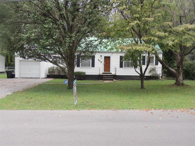 410 Lynn St, Murfreesboro, TN 37129 (MLS #1979502) :: REMAX Elite