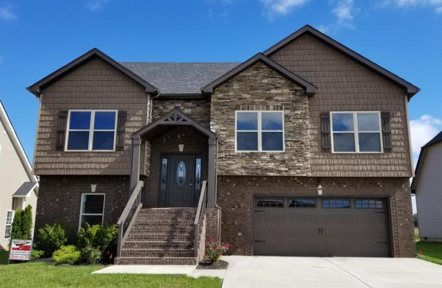 1038 Black Gum Ln, Clarksville, TN 37043 (MLS #1979520) :: Ashley Claire Real Estate - Benchmark Realty